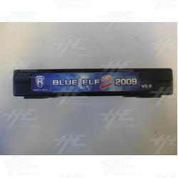 Blue Elf 2 Arcade Game Board