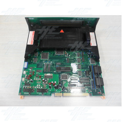 NEO GEO 1 Slot Motherboard (Faulty)