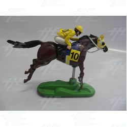 Sega Royal Ascot 2 DX Horse Only- Horse Number 10