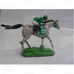 Sega Royal Ascot 2 DX Horse Only- Horse Number 12