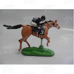 Sega Royal Ascot 2 DX Horse Only -Horse Number 3