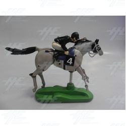 Sega Royal Ascot 2 DX Horse Only- Horse Number 4