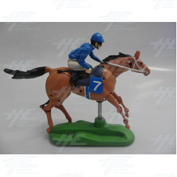 Sega Royal Ascot 2 DX Horse Only- Horse Number 7