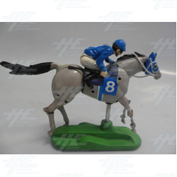 Sega Royal Ascot 2 DX Horse Only- Horse Number 8