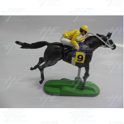 Sega Royal Ascot 2 DX Horse Only- Horse Number 9