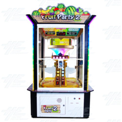 Fruit Party 2 Arcade Machine