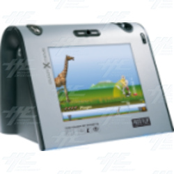 Smart Xtreme Touch Screen Monitor