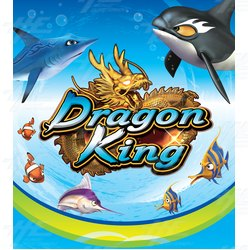 Dragon King PCB Upgrade Kit (English Version)