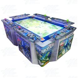 Hunting Master Arcade Machine