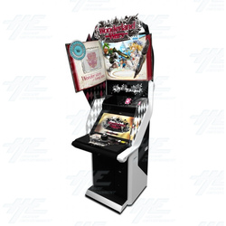 Wonderland Wars Online Arcade Machine