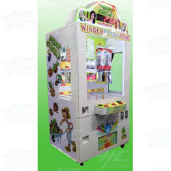 Fruit Mania Prize Arcade Machine