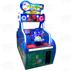 Beat the Goalie Arcade Machine