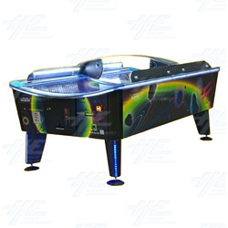Storm Air Hockey Table