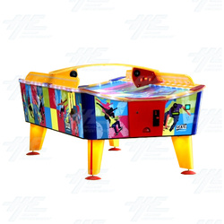 Skate Air Hockey Table