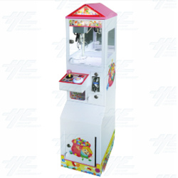 Mini House Double  Crane Machine