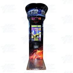 Boxer Gift Prize Arcade Machine