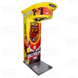 Boxer Easy Arcade Machine