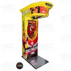 Boxer Easy Multi Arcade Machine