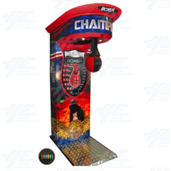 Boxer Champion Multi Arcade Machine