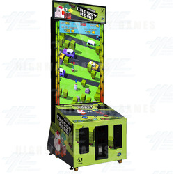 Crossy Road Prize Machine