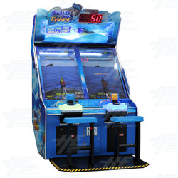 Strike Pro Fishing Arcade Machine