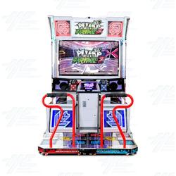 "Pump It Up PRIME 2 2017 LX 55"" Arcade Machine"