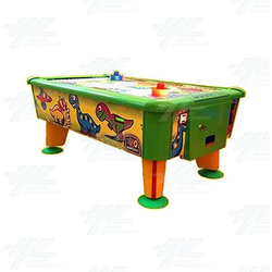 Dino XS Air Hockey Table