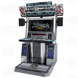 Beatmania IIDX 24: Sinobuz Arcade Machine