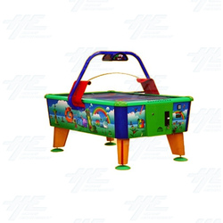 Gameland 5ft Air Hockey Table