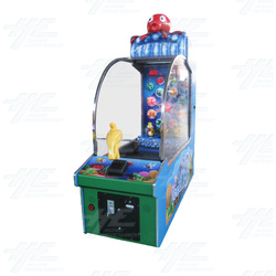 Ocean Panic Water Shooter