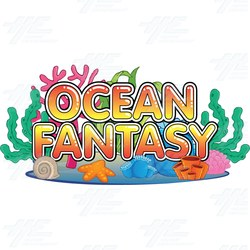 Ocean Fantasy Gameboard Kit