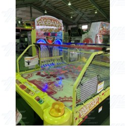 Big Bang Smash Air Hockey Arcade Machine