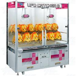 UFO Catcher 8 Arcade Machine