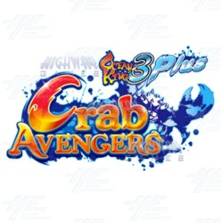 Ocean King 3 Plus Crab Avengers Game Board Software Kit