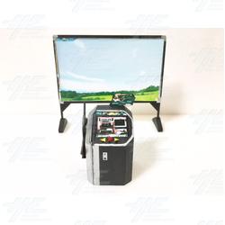 Shoot Away Pro Arcade Machine
