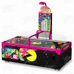 PacMan Smash Mini