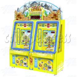 Adventure Castle 2 Ticket Redemption Machine