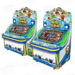 Go Go Soccer (Twins) Ticket Redemption Machine