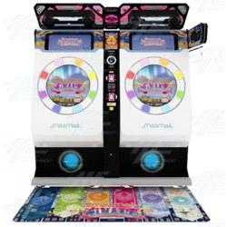 Mai Mai Finale Arcade Machine