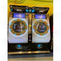 Mai Mai Final Arcade Machine