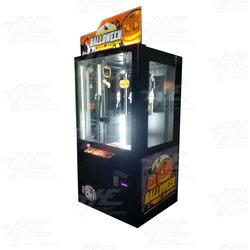 Halloween Prize Redemption Machine