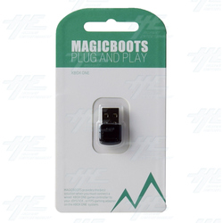 MagicBoots FPS Adapter Joystick Converter for XBOX ONE