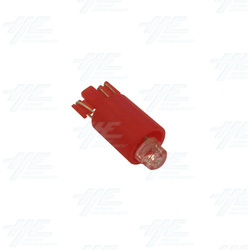 Red 12V LED Light for Joysticks and Buttons
