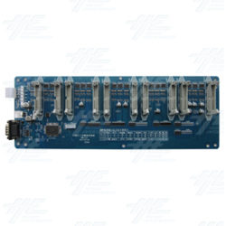 Dragon Slayer I/O Board