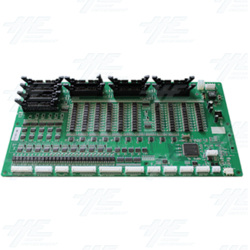 I/O Board for Ocean King Fish Game