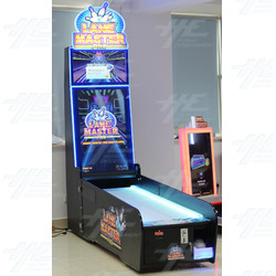 Lane Master PRO Ticket Redemption Machine