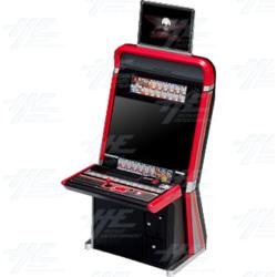 Vewlix C Arcade Cabinet