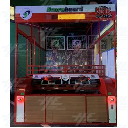 Nothin But Net Arcade Machine (Clearance)