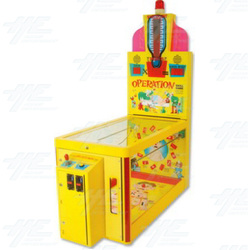 Operation Arcade Machine (Clearance)