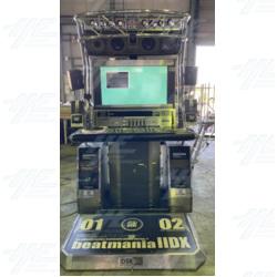 Beatmania IIDX 27: Heroic Verse Arcade Machine